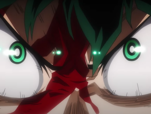 'My Hero Academia' 3rd film receives new teaser trailer, previews new theme song