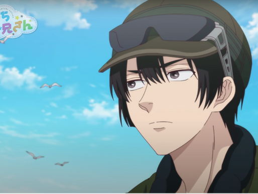 'Life Lessons with Uramichi-Oniisan' TV anime reveals new character PV, set to air on July 5