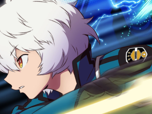 'World Trigger' Season 3 TV anime reveals new key visual featuring Tamakoma Second members