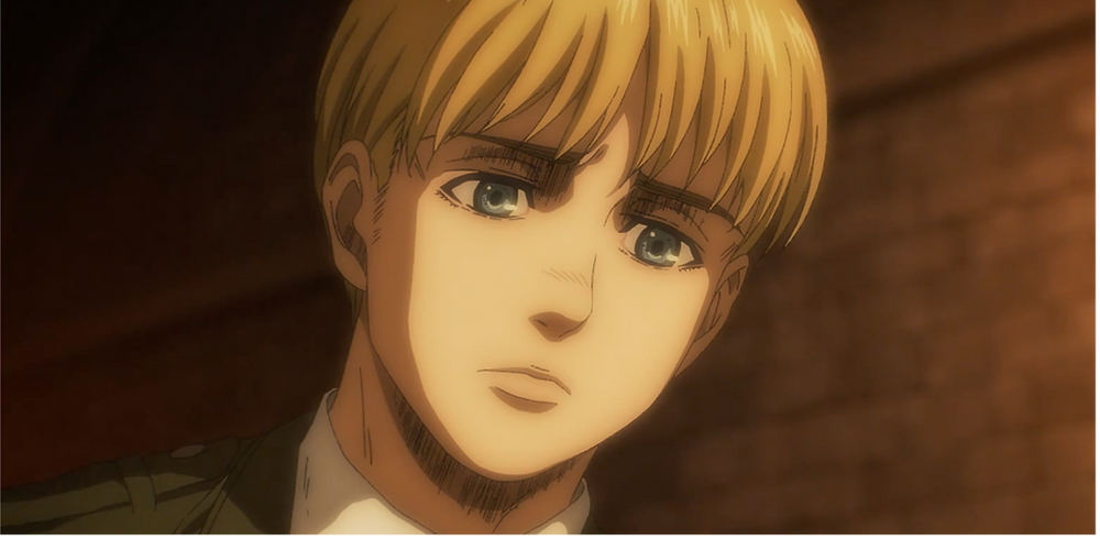 """Armin and his miseries: """"Did we choose correctly?"""""""
