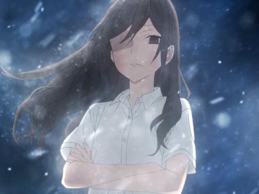 "Horimiya Episode 6: A ""Cold"" Valentine's Story!"