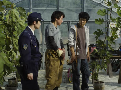 'noise' live-action film releases teaser trailer, premieres January 28