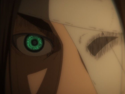 Attack on Titan Final Season - Episode 5 [EP Review]