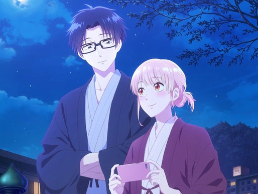 'Wotakoi: Love is Hard for Otaku' manga announces final volume release, includes special edition OAD