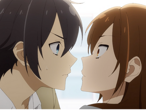 "Horimiya Episode 9: Going Outside the ""Box"""