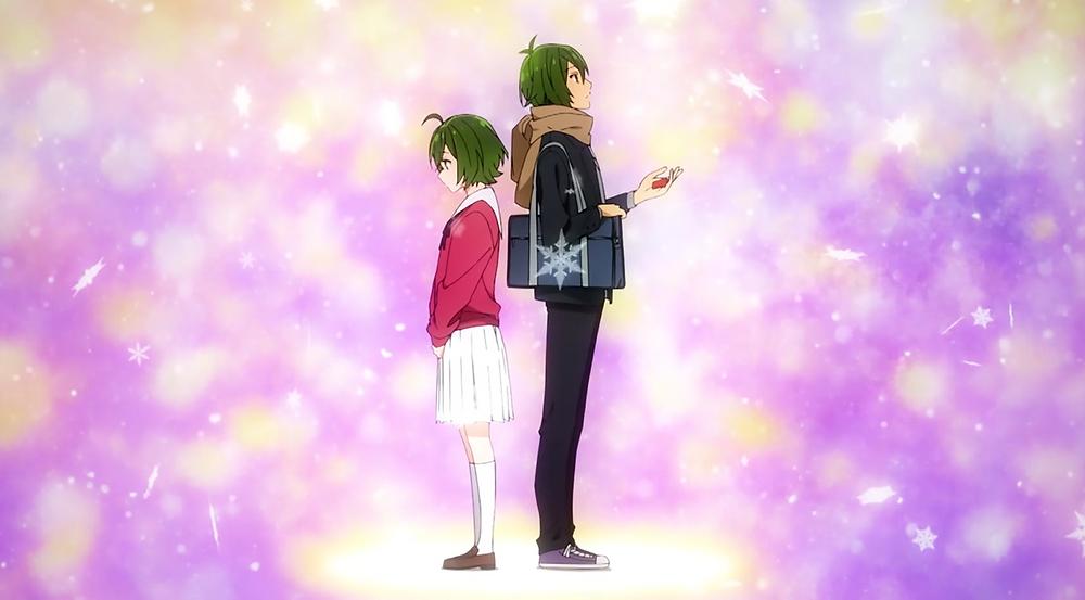 "Iura siblings and their kinda ""love-hate"" relationship"