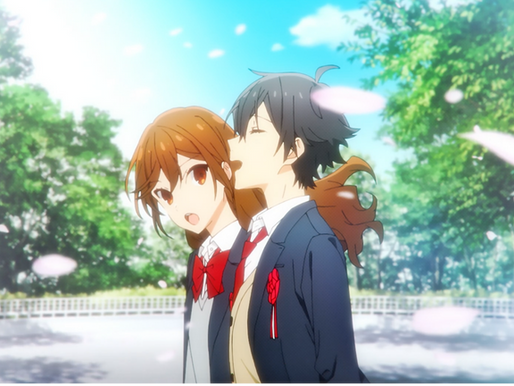 Horimiya FINALE Episode 13: Happily Ever After!