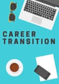 Career Transition DataTrained