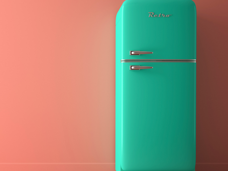 How to Clean & Disinfect the Fridge