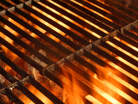How to Clean the Braai or BBQ Grill