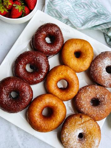 Ring Donuts