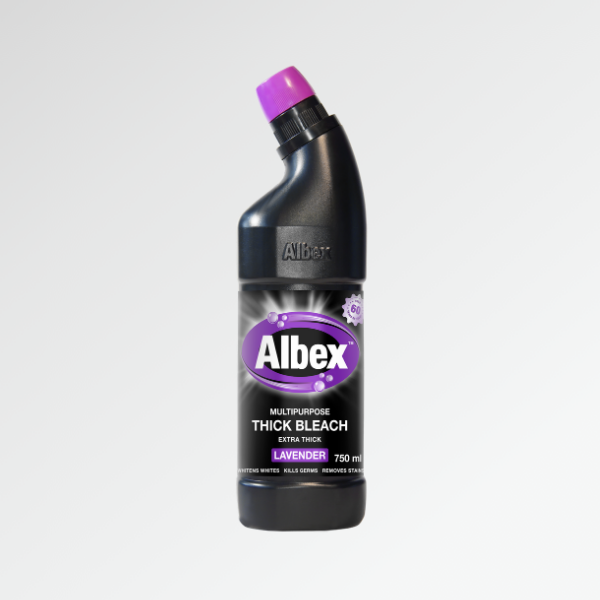Albex Lavender Multipurpose Thick Bleach