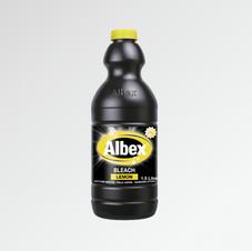 Albex Lemon Bleach