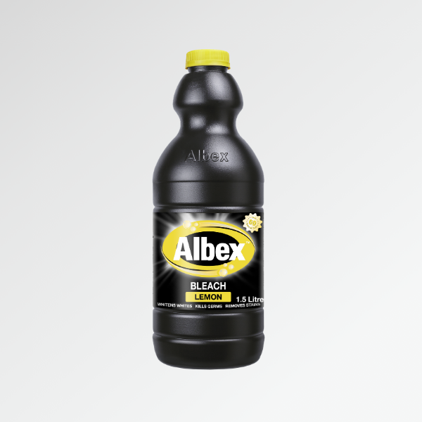 Albex Lemon Bleach