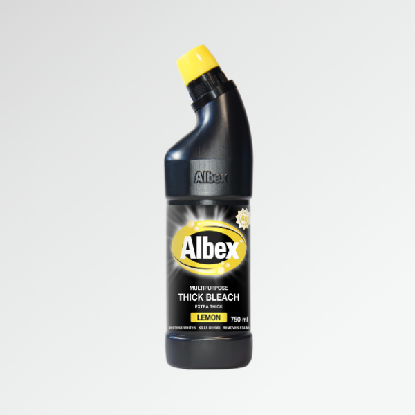 Albex Lemon Multipurpose Thick Bleach