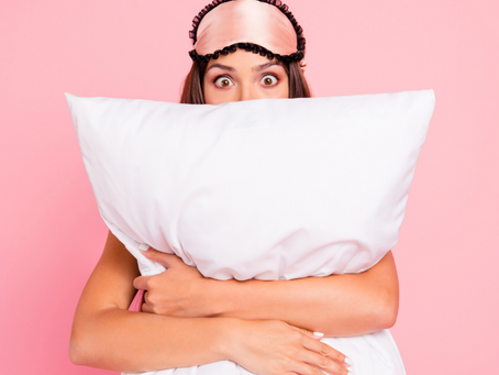 How to Disinfect & Clean Pillows