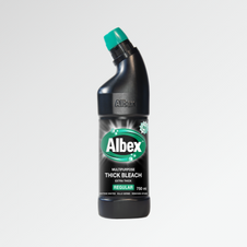 Albex Regular Multipurpose Thick Bleach