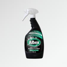 Albex Food Grade Bleach Foamer