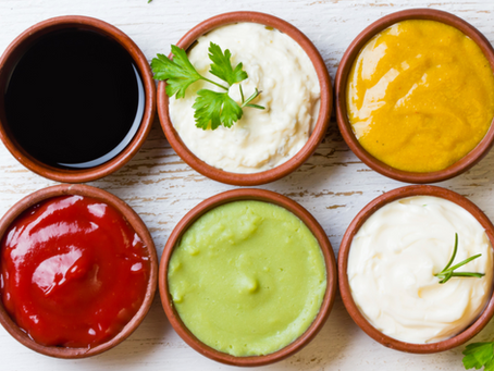 How to Remove BBQ Sauce Stains from Whites & Colours