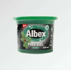 Albex Pine Gel