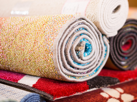 How to Remove Stains from Carpet & Mats