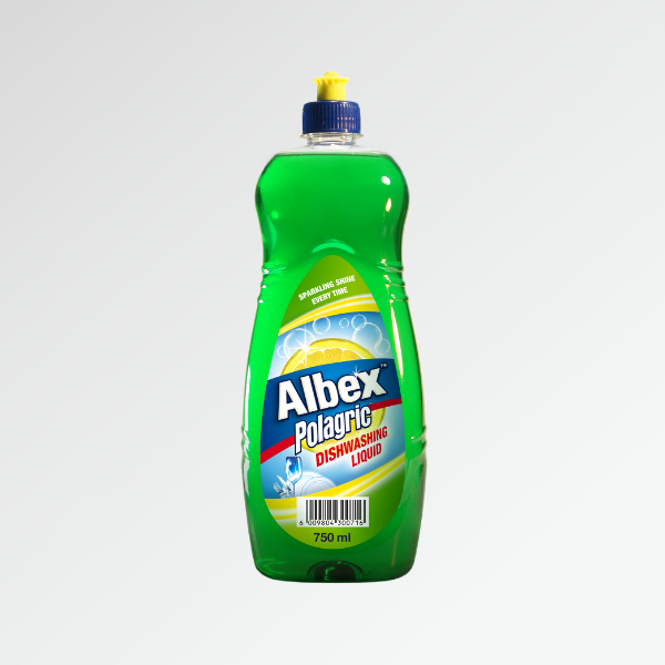 Albex Dishwashing Liquid