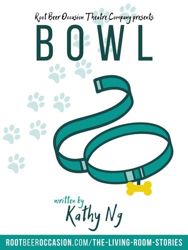 Bowl by Kathy Ng
