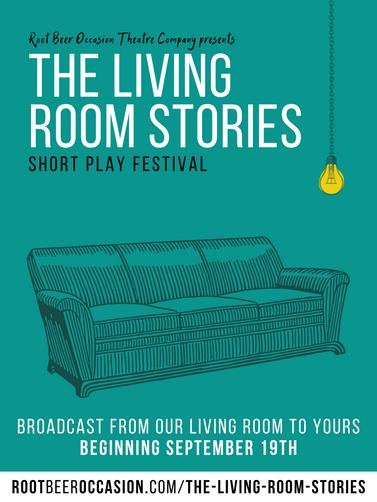 The Living Room Stories Festival