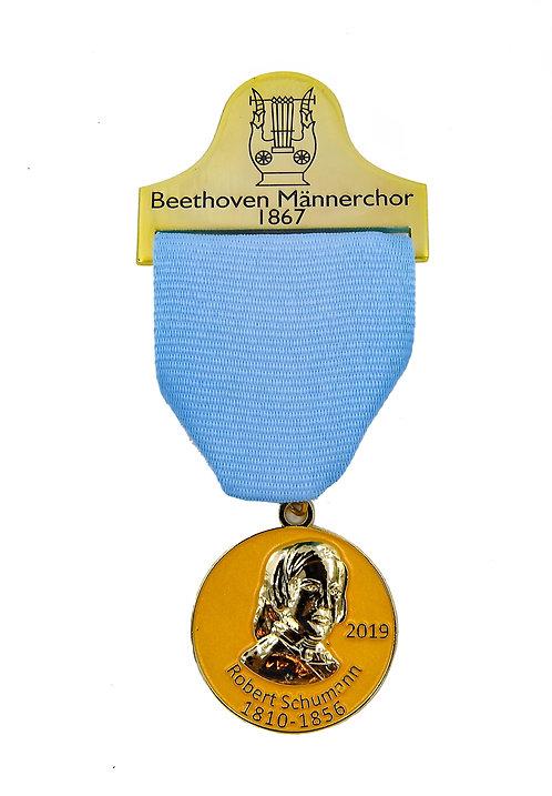2019 Beethoven Männerchor