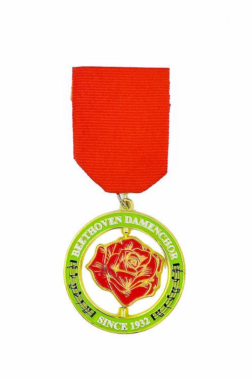 Beethoven Damenchor - Medal