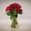 Thumbnail: Bouquet FEU ROUGE