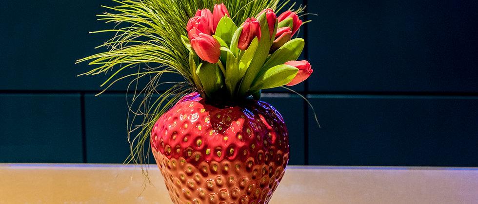 Grosse Fraise - Tulip