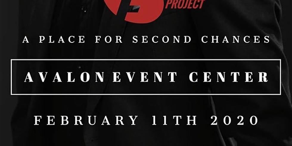 F5 Project - Keynote Address
