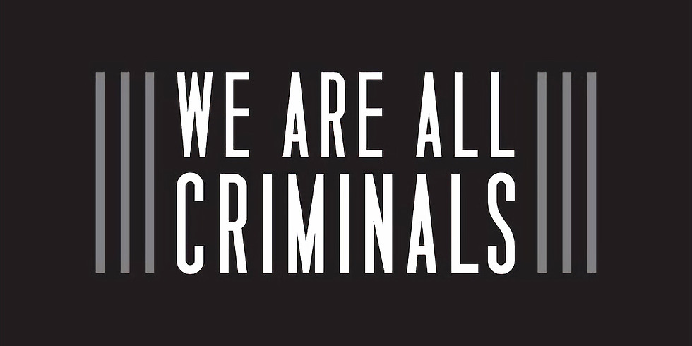 We Are All Criminals & Richard McLemore - Collateral Consequences Conversation