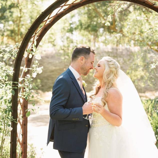 BOHO BRIDE | SHERIDAN
