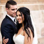 NATURAL BRIDE | AMANDA