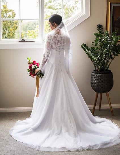 NATURAL BRIDE | DYA