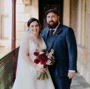 NATURAL BRIDE | EMILY