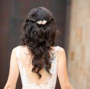 VINTAGE BRIDE | DANIELLA