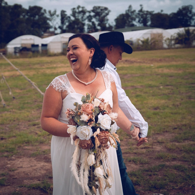 BOHO BRIDE | KELLY