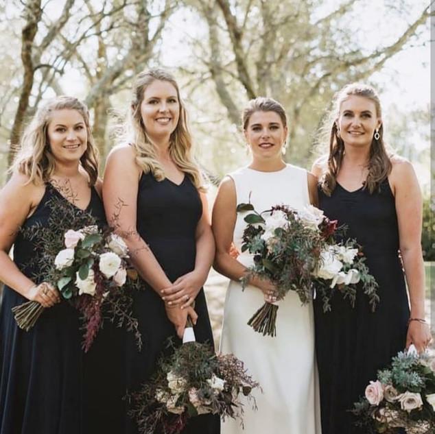 BOHO BRIDE | JASMINE