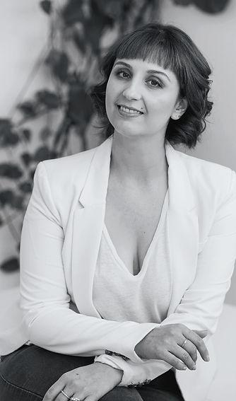 Sofia Leigh   Sydney Hair & Makeup Stylist