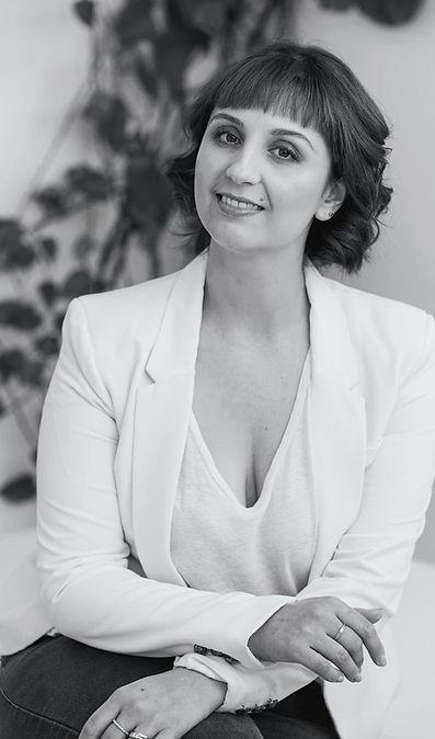 Sofia Leigh | Sydney Hair & Makeup Stylist