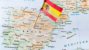 Textbook Goes to Spain!