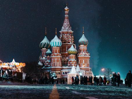 Modernisiert sich Russland von unten?