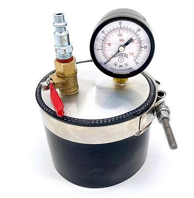 KC Boost Leak Detector - POWERSTROKE, CUMMINS & DURAMAX