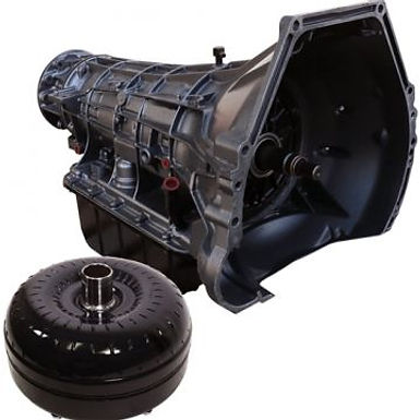 7.3 Automatic Transmission
