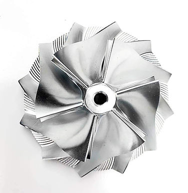 KC Drop In Billet Wheel - 7.3 POWERSTROKE (L99-03)