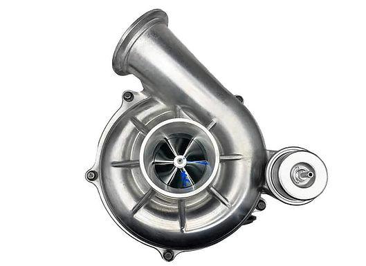 KC Stock Plus Billet Turbo - 7.3 POWERSTROKE (L99-2003)