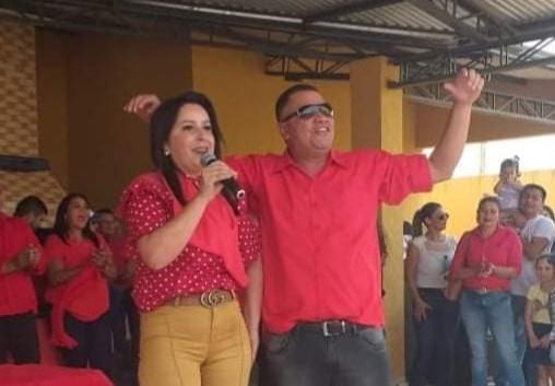 El liderazgo político de la mujer crece a pasos firmes en Zanja Pyta